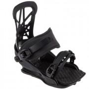 Крепления для сноуборда Union Flite Pro (black) S20