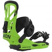 Крепления для сноуборда Union Flite Pro Green S20