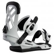 Крепления для сноуборда Union Contact Pro S20 white