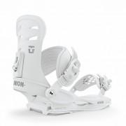 Крепления для сноуборда Union Rosa White S20