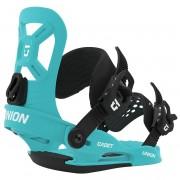 Крепления для сноуборда UNION CADET Blue S20