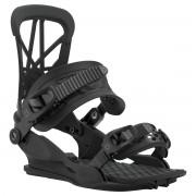 Крепления для сноуборда Union Flite Pro (black) S21