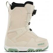 Ботинки для сноуборда THIRTYTWO ShiFTy Boa W (beige) 17-18
