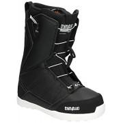 Ботинки для сноуборда Thirty Two Lashed FT (black)