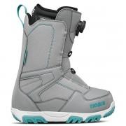 Ботинки для сноуборда THIRTYTWO ShiFTy Boa W (grey) 17-18