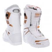 Ботинки для сноуборда Thirty Two Lashed FT White W'S