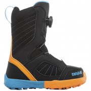 Ботинки для сноуборда детские THIRTY TWO Kids Boa (black) S19