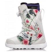 Ботинки для сноуборда ThirtyTwo Lashed Double BOA W`s (floral) S19