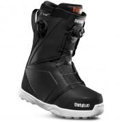 Ботинки для сноуборда Thirty Two Lashed Double BOA (black) S19