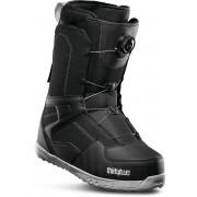 Ботинки для сноуборда Thirty Two ShiFTy Boa (black) S20