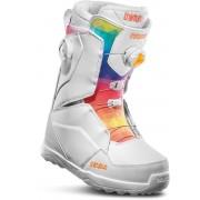 Ботинки для сноуборда ThirtyTwo Lashed Double BOA W`s white S20