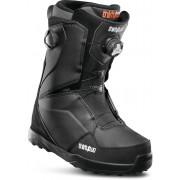 Ботинки для сноуборда Thirty Two Lashed Double BOA (black) S20