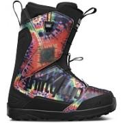 Ботинки для сноуборда Thirty Two Lashed FT Tie dye