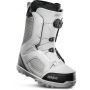 Ботинки для сноуборда Thirty Two STW BOA (white/black/grey) S20