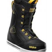 Ботинки для сноуборда Thirty Two 86 FT black/yellow S20
