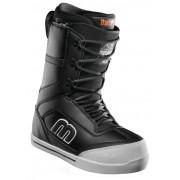 Ботинки для сноуборда Thirty Two LO-CUT (black/white) S19