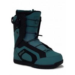Ботинки для сноуборда Celsius CIRRUS O'ZONE SL Teal/Black