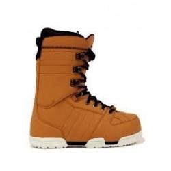 Ботинки для сноуборда Celsius SONIC – TRAD LACES Brown