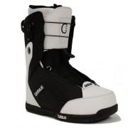 Ботинки для сноуборда Celsius CIRRUS O'ZONE SL Black/White