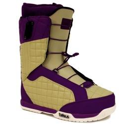 Ботинки для сноуборда Celsius Belmond Ozon SL cream/purple