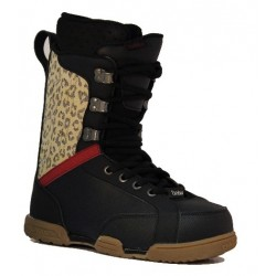 Ботинки для сноуборда Celsius Hitchhiker Cheetah