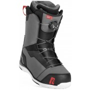 Ботинки для сноуборда NIDECKER Aero BOA (coil spacegrey) S19