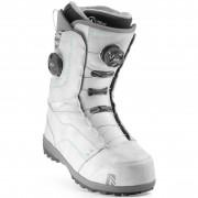 Ботинки для сноуборда Nidecker Trinity BOA Platinum Gray S20