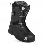Ботинки для сноуборда NIDECKER 18-19 Triton Boa Black