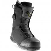 Ботинки для сноуборда NIDECKER Triton Double BOA black