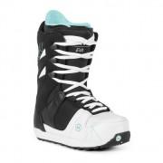 Ботинки для сноуборда NIDECKER EVA LACE (BLACK) 17-18