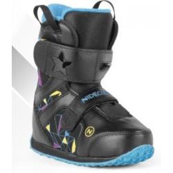 Ботинки для сноуборда NIDECKER Mini player 17-18