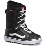 Ботинки VANS HI-Standart OG (black/white) S19
