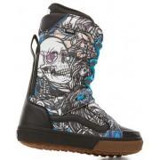 Ботинки VANS HI-Standart OG (Schoph) S19