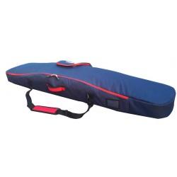 чехол для лыж Pog S2 navy blue 168cm