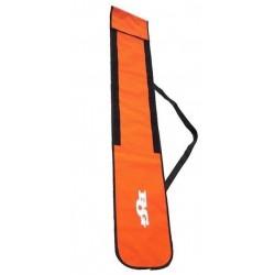 чехол для лыж Pog orange 185