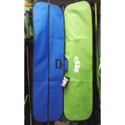 Чехол для сноуборда Pog S-01 blue/green 135cm