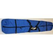 Чехол для лыж Pog S4 royal blue 175_190cm