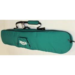 чехол для лыж Pog S2 Emerald 150cm