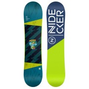 Сноуборд Nidecker Micron Magic Blue