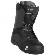Ботинки для сноуборда NIDECKER Ranger BOA black