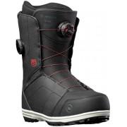 Ботинки для сноуборда Nidecker Triton BOA (black) S22