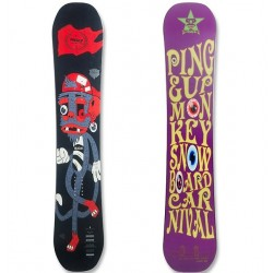 Ping&Up Monkey FW16