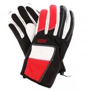Перчатки Pow Villian Red