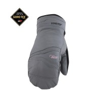 Варежки Pow Stealth GTX Mitt Grey