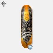 Скейтборд в сборе Footwork OWL (8X31.5)