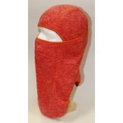 Подшлемник Балаклава Snowy RB fleece (Orange texture)