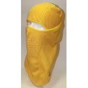 Подшлемник Балаклава Snowy RB fleece (Yellow)