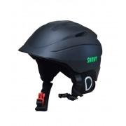 Шлем Snowy S-626 Black