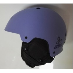 Шлем Snowy Snowkeeper Grey-blue