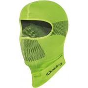 Подшлемник Балаклава Viking 2020-21 Mask Sigurd Grass green